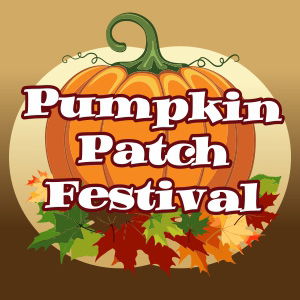 Pumpkin Patch Festival 2018