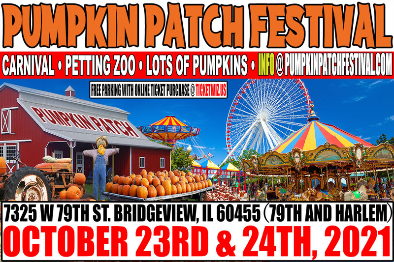 Pumpkin Patch Fest