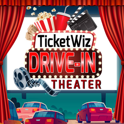 TicketWiz Drive-In Theater
